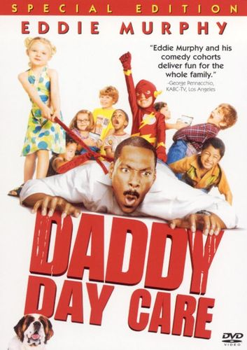 Daddy Day Care [DVD] [2003] 5797694