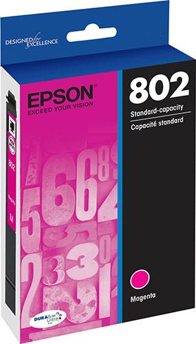 Epson - 802 Standard...