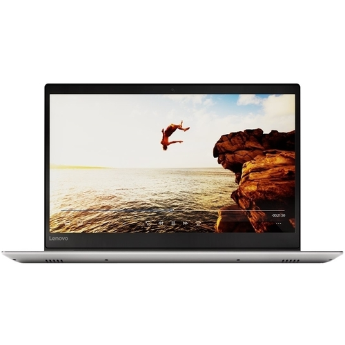 "Lenovo - 15.6"" Laptop - Intel Core i5 - 8GB Memory - NVIDIA GeForce 920MX - 1TB Hard Drive - Platinum silver"