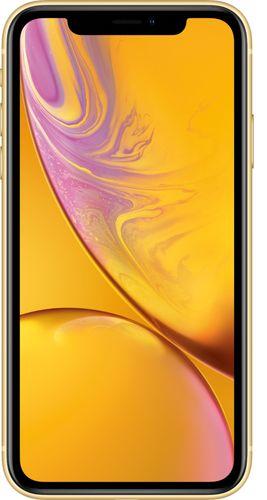 apple-iphone-xr-128gb-yellow-sprint