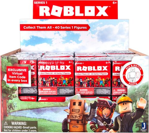 Roblox - SERIES 2 Mystery Figure Pack 5801411
