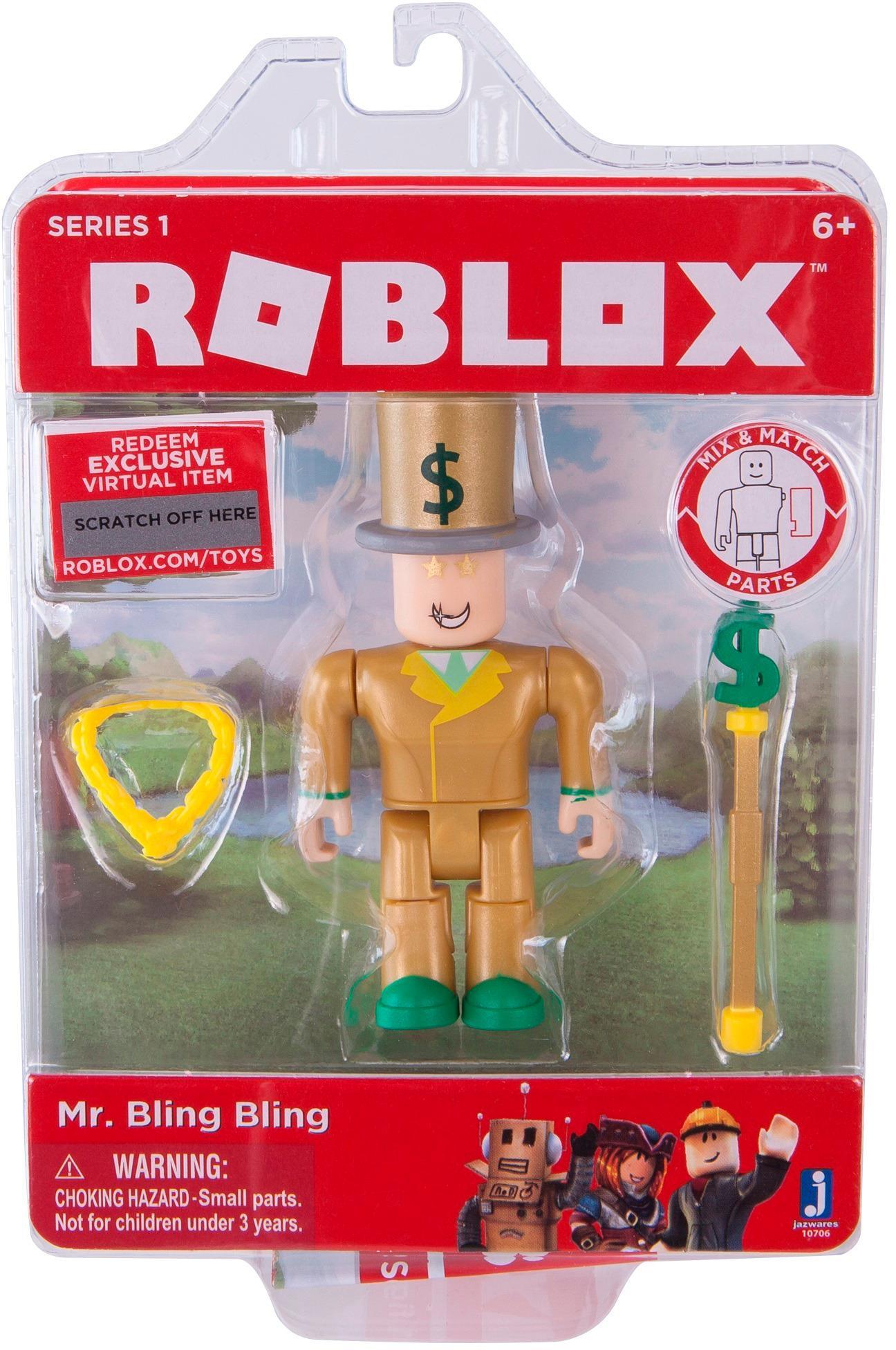 Roblox - Core Figure...