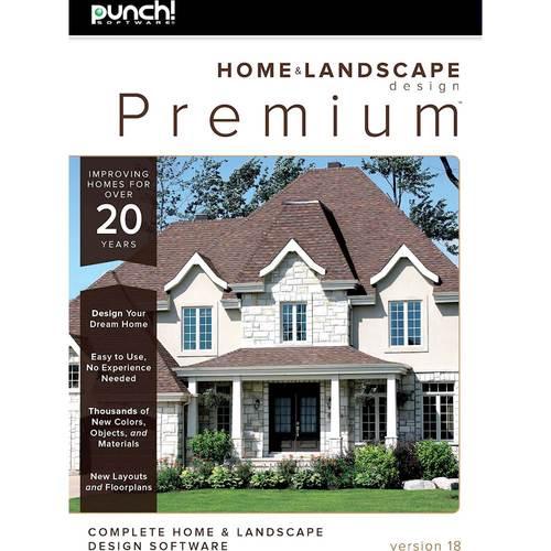Punch! Home & Landscape...