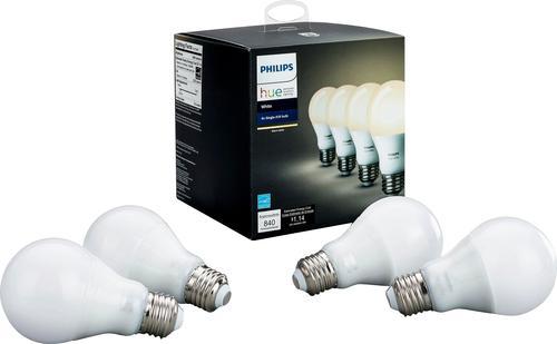Philips - Hue White A19...