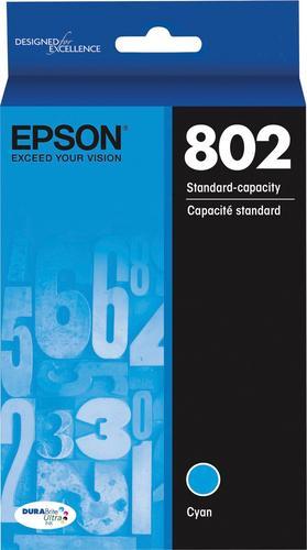 Epson - 802 Ink Cartridge...