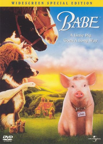 Babe [WS] [Special Edition] [DVD] [1995] 5802893