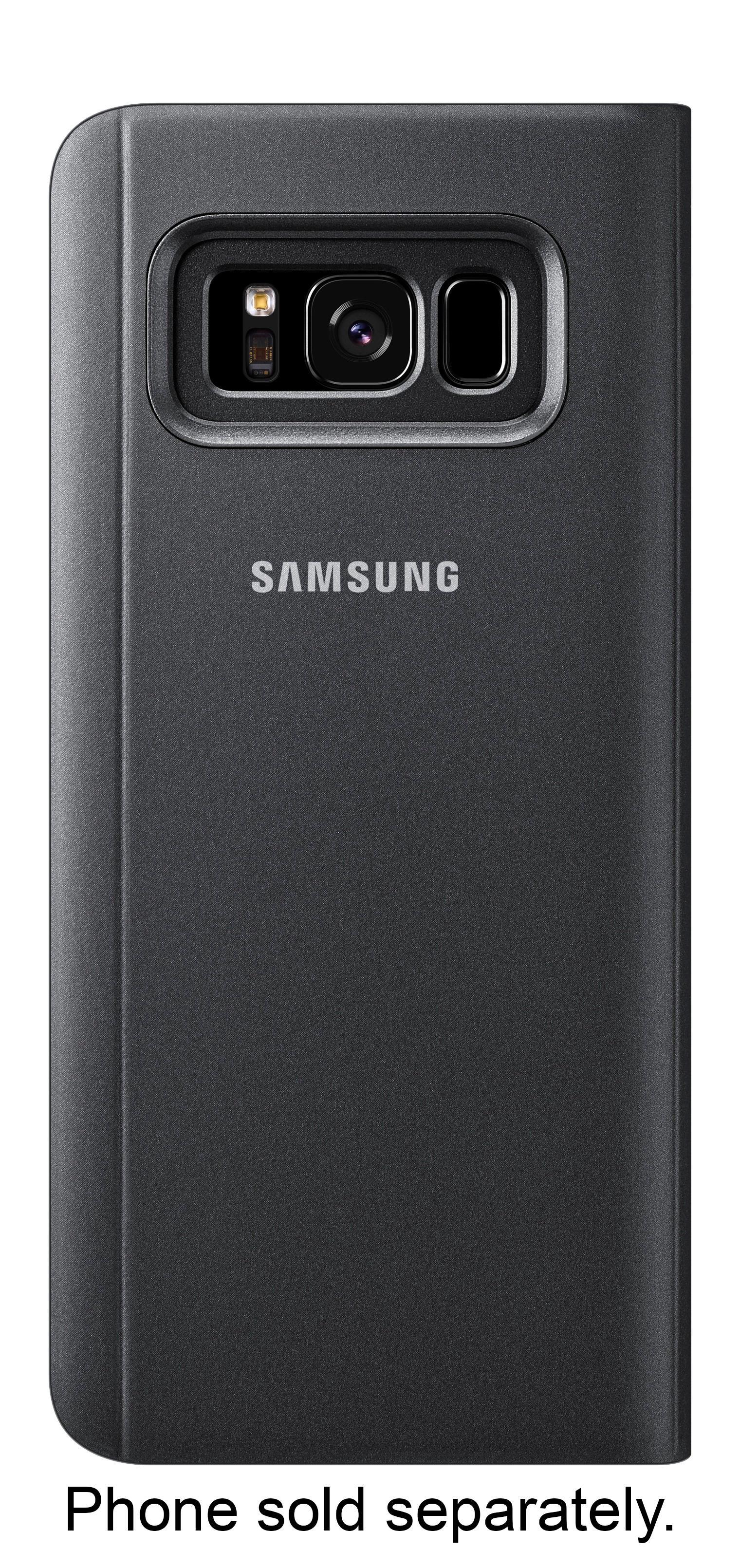 Samsung - S-View Flip...