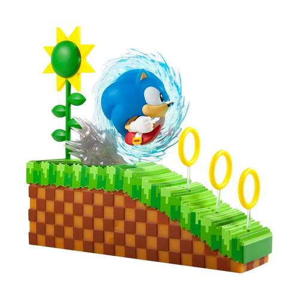 Kidrobot - Sonic The Hedgehog Medium Figure 5806371