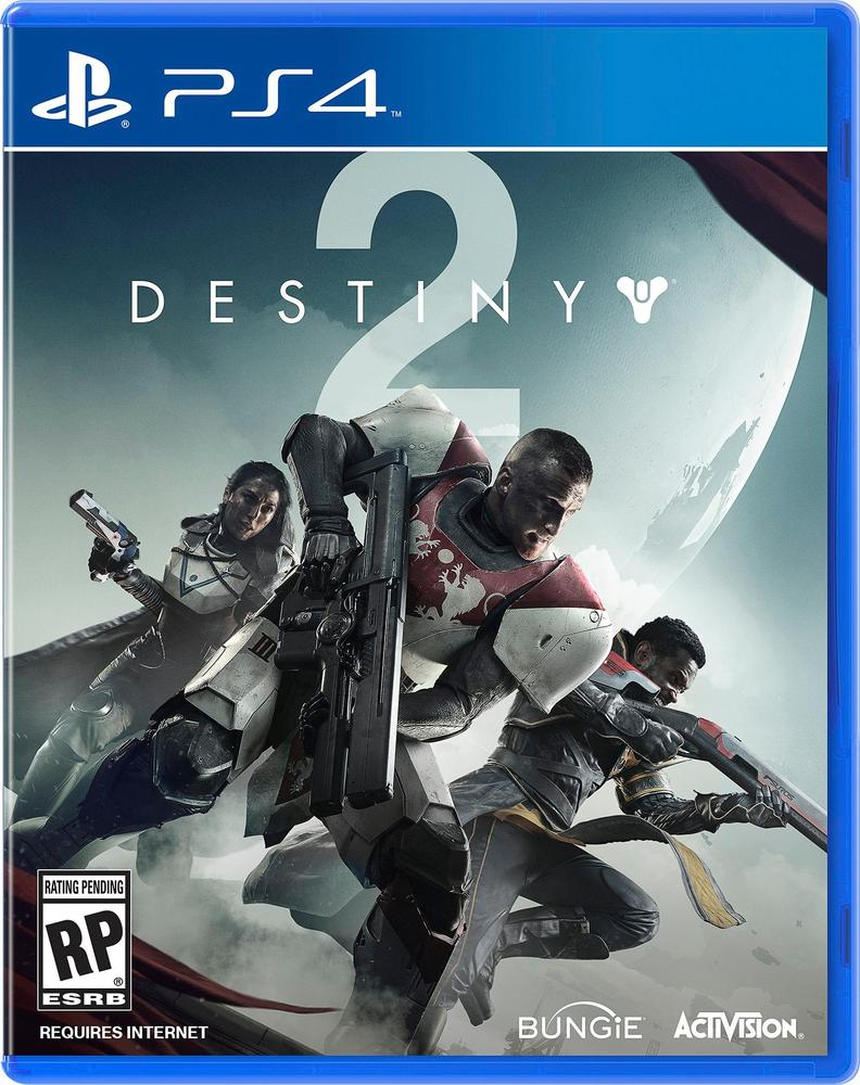 Destiny 2 – PlayStation 4