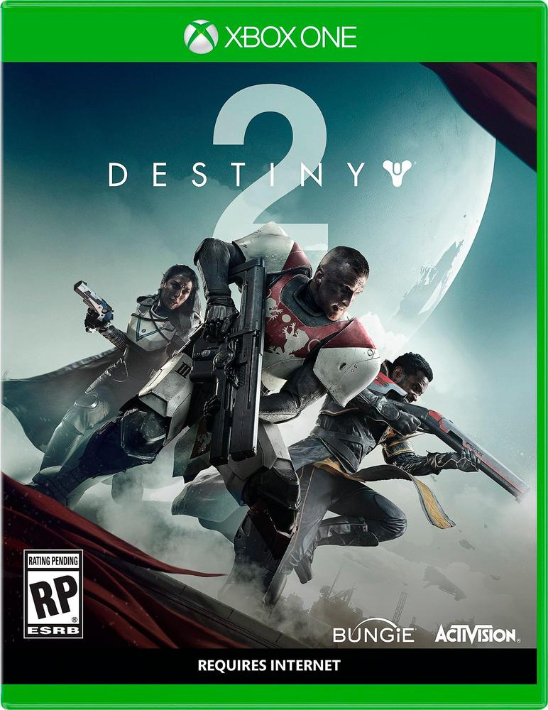 Destiny 2 – Xbox One