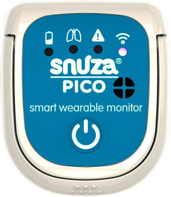 Snuza Pico - Portable...