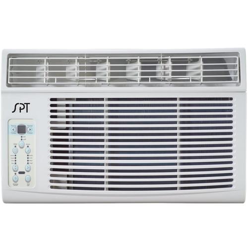SPT - 12,000 BTU Window Air Conditioner - White 5809248