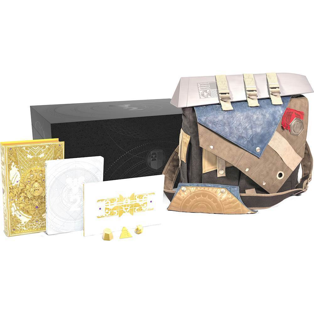 Destiny 2 – Collector's Edition – PlayStation 4