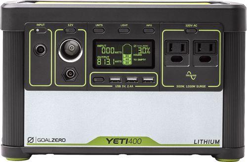 Goal Zero - Yeti Portable...