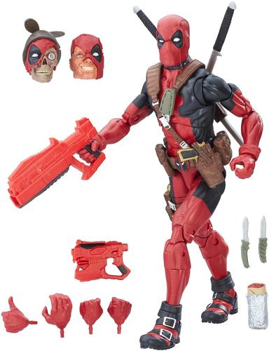 Marvel - Marvel Legends Series Deadpool