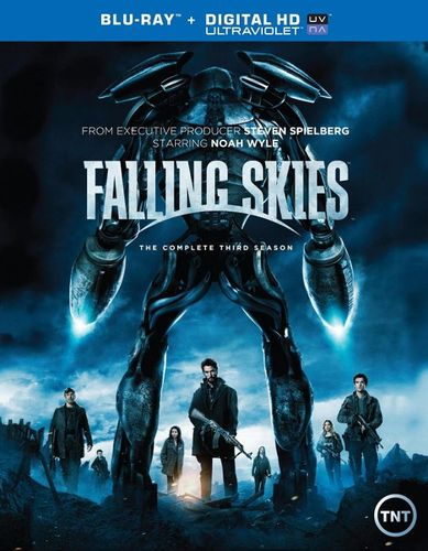 Falling Skies: The Complete Third Season [2 Discs] [Blu-ray] 5824116