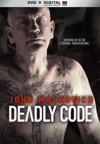 Deadly Code [Includes Digital Copy] [UltraViolet] [DVD] [2013] 5824353