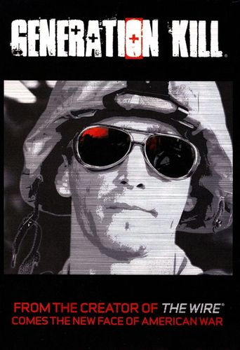 Generation Kill [3 Discs] [DVD] 5830028