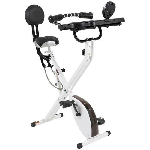 FitDesk - Bike Desk 3.0 - White