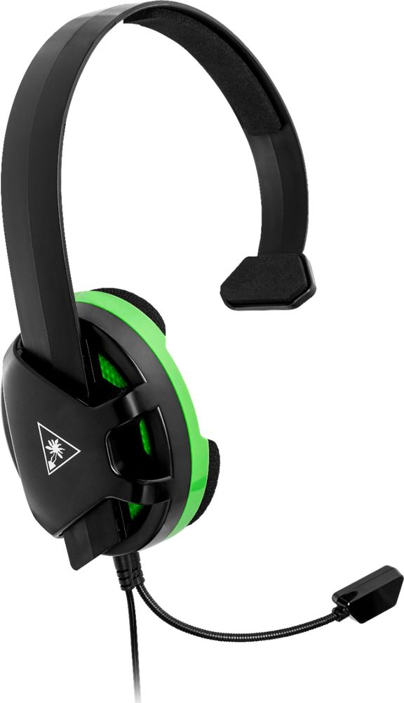 Turtle Beach – Limited Edition Wired Stereo Gaming Headset for Xbox 360 and Sony PlayStation 3 – Gray/black