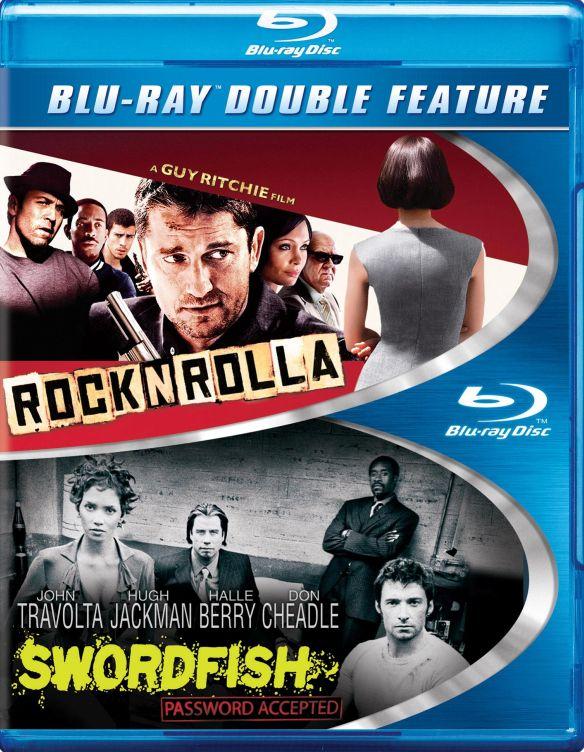 RocknRolla/Swordfish [2 Discs] [Blu-ray] 5836614