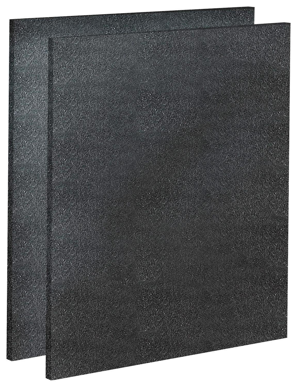 Vornado - Carbon Filters for Select Vornado Air Purifiers (2-Pack) - Black 5836769