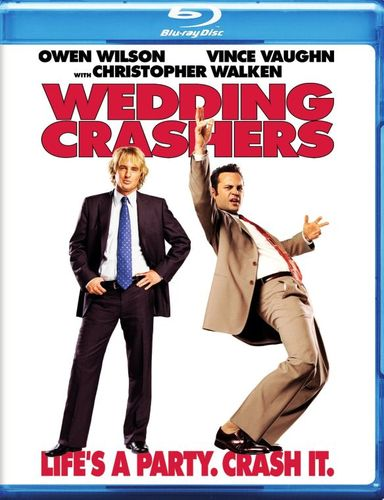 Wedding Crashers [Blu-ray] [2005] 5840919