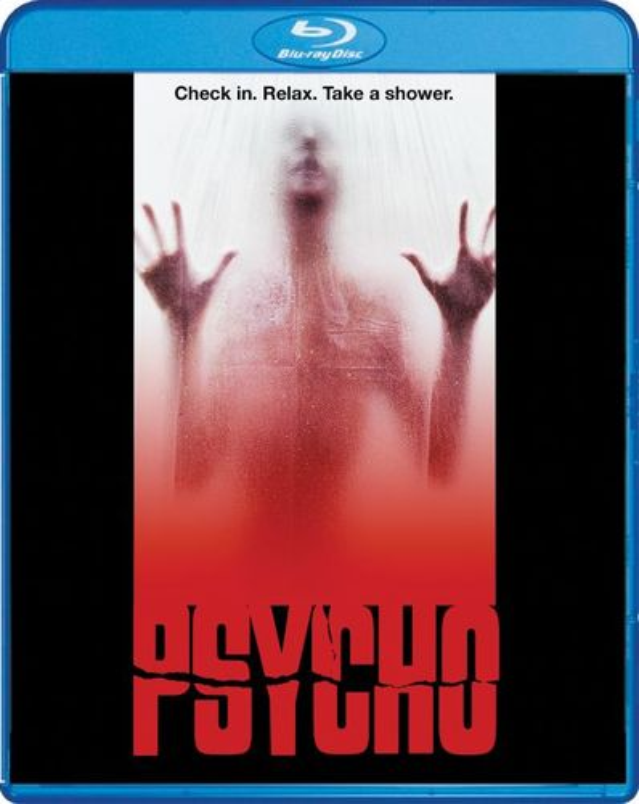 Psycho [Blu-ray] [1998] 5845146