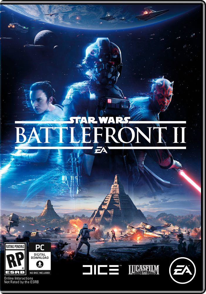 Star Wars Battlefront II Windows Digital Download 36995