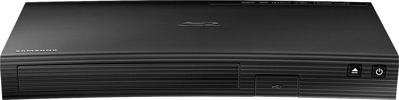Samsung BD-J5100/ZA Blu-Ray Player 383649-5