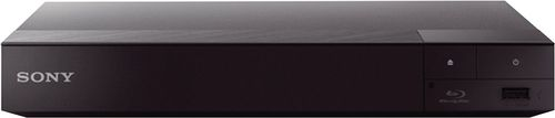 Sony BDP-S6700 4K-Upscaling Blu-ray Disc Player with Wi-Fi  (Black) 23356852