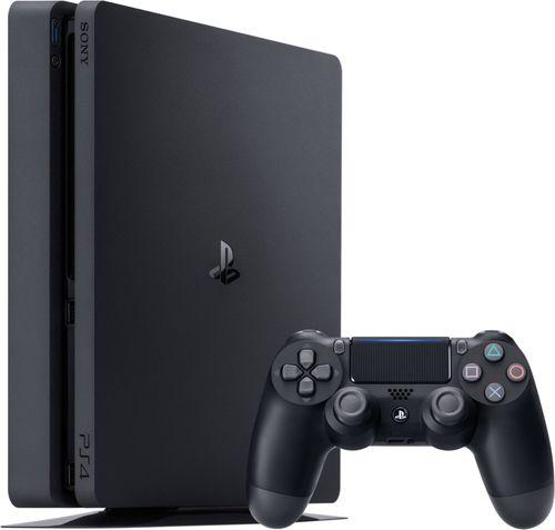 Sony - PlayStation 4 1TB Console - Black