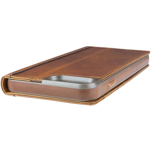 Journal for iPhone 7 Plus (Cognac)