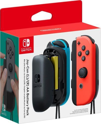 Nintendo - Joy-Con (L/R)...