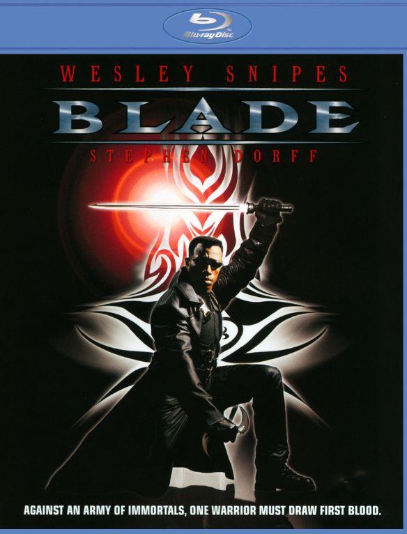 Blade [Blu-ray] [1998] 5855315