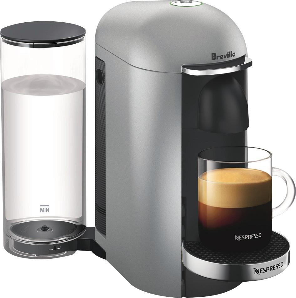 Nespresso - VertuoPlus...