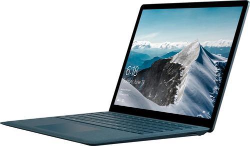 Microsoft Surface 13.5u0022 Touchscreen Laptop Intel i7 16GB 512GB SSD W10S, Colbalt