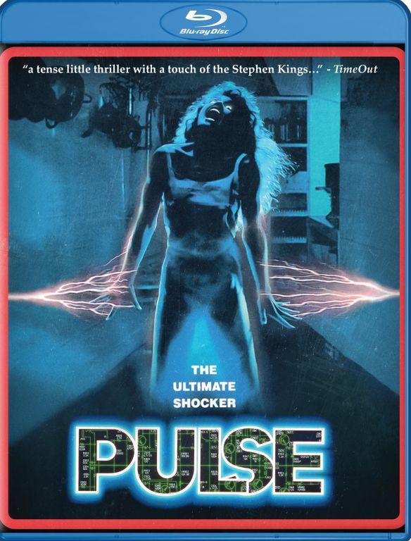 Pulse [Blu-ray] [1988] 5858704