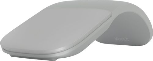 Microsoft - Surface Arc Mouse - Light Grey