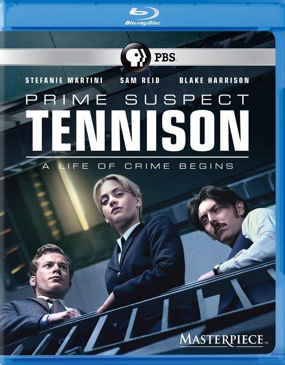 Masterpiece: Prime Suspect - Tennison [Blu-ray] [2 Discs] 5859208