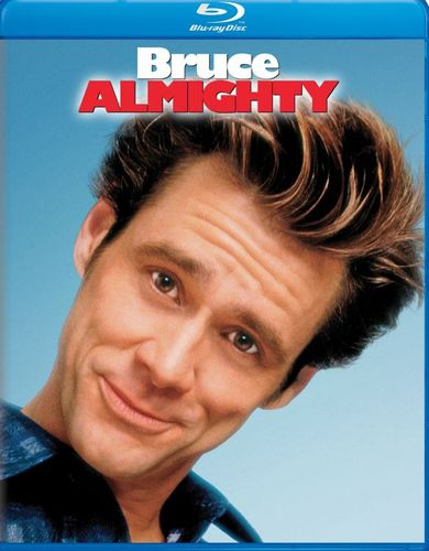 Bruce Almighty [Blu-ray] [2003] 5861301