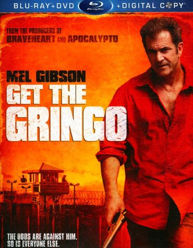 Get the Gringo [Blu-ray] [2012] 5862751