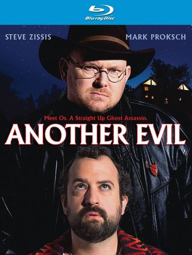 Another Evil [Blu-ray] [2016] 5865201
