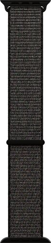 Apple - Sport Loop for Apple Watch 38mm - Black