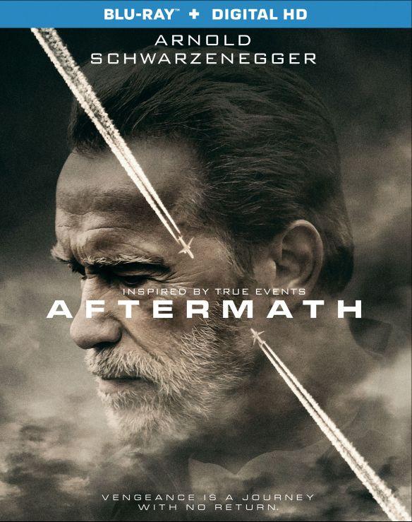Aftermath [Blu-ray] [2017] 5868818