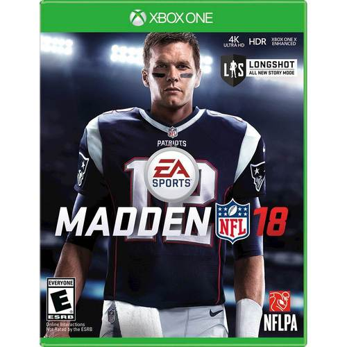 Madden NFL 18 - Xbox...