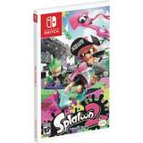 Prima Games - Splatoon 2 Official Guide