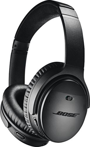 Bose QuietComfort 35 BT 4.1 20hrs Black