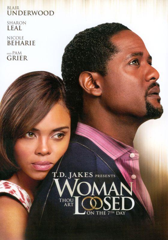 Woman Thou Art Loosed! [DVD] [2012] 5877974