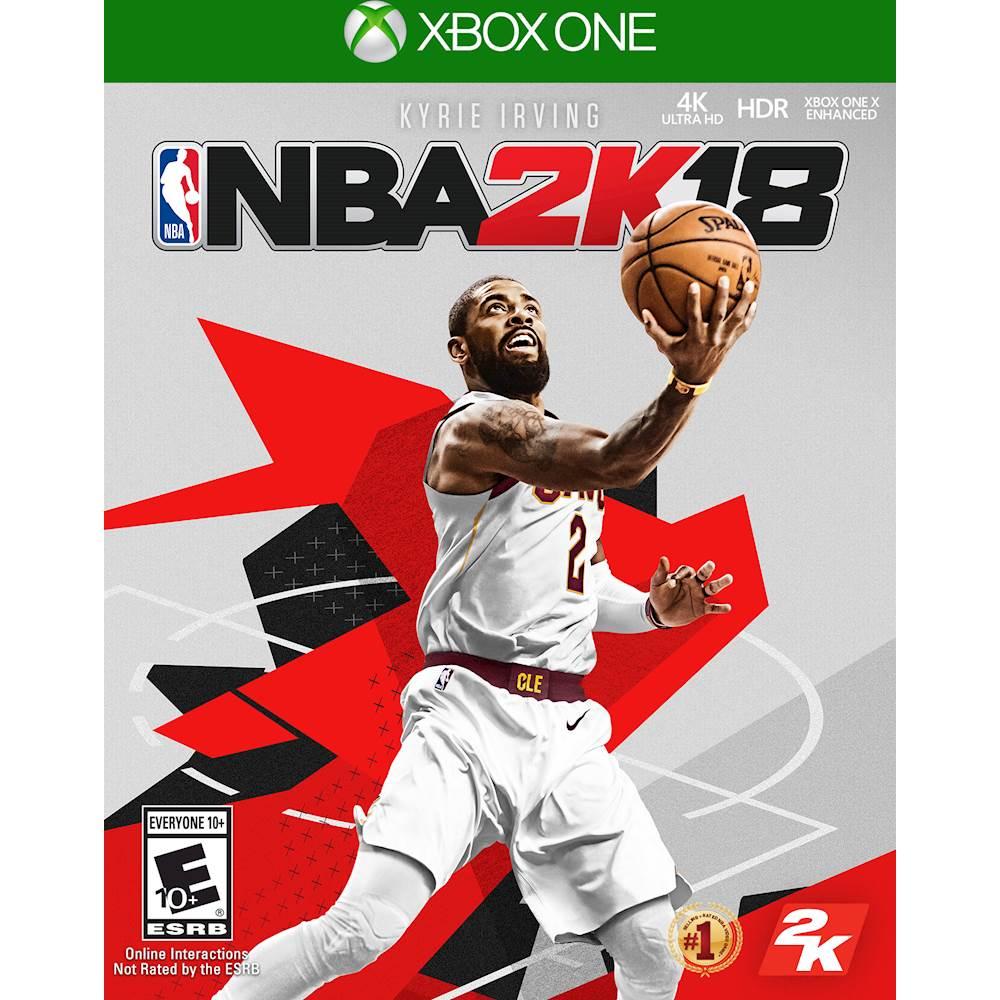 NBA 2K18 – Xbox One